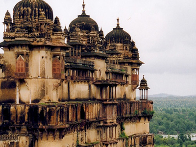 Tikamgarh Palace