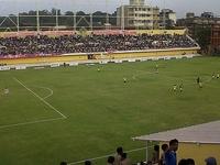 Tilak Maidan Stadium