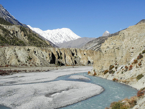Tilicho Lake Trek Photos