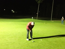Timbercreek Golf Club - Course 3