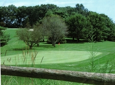 Timberlin Golf Club