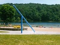 Tipsaw Lake Recreation Area