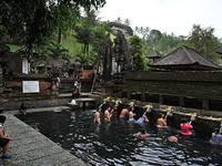 Tirtha Empul Templo