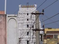 Tiruchanur