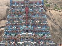 Thirupparamkunram Murugan Temple