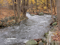 Titicus River