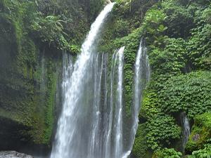 Rinjani Mount Trekking Dreams of Your Vocation Photos