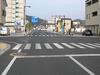 Tochigi Prefectural Road No.4 On Kanuma City