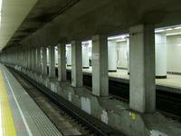 Honjo-azumabashi Station