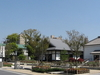 Panoramic View Of The Ozone Shimoyashiki Compound