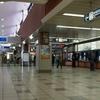 Shin-Kiba Station Concourse