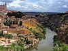 Toledo Heritage City In Spain