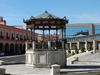 Historic City Center Toluca