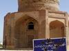 Tomb At  Makli Hill