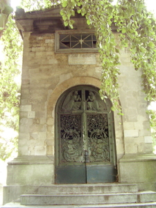 Tombe De La Malibran