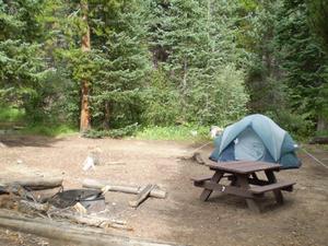 Tom Bennett Campground