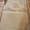 Tomb Of Adriana Swinnas