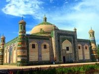 Afaq Khoja Mausoleo