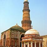 Tomb Of Imam Zamin