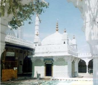 Tomb Of Sayyid Burhan-ud-din