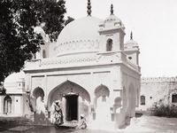 Zar Zari Zar Baksh