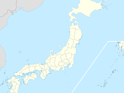 Tonami Is Located In Japan