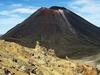 Tongariro National Park - North Island NZ