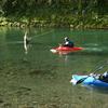 Tongariro River Delta - Tongariro National Park - New Zealand