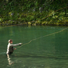 Tongariro River Fly Fishing