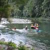 Tongariro River Kayaking