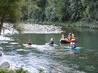 Tongariro River Delta