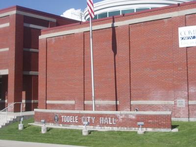 Tooele City Hall