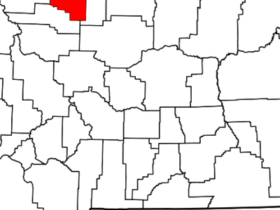 Toole County
