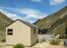 Top Timaru Creek Hut