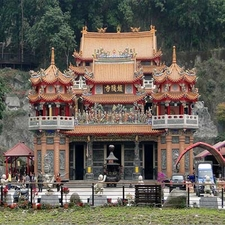 Top Tourist Attractions In Alishan
