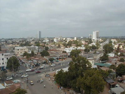 Top Tourist Attractions In Togo