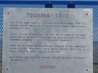 Toquima Caverna