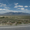 Toquima Range Views - Nevada