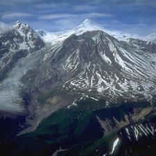 Tordrillo Mountains