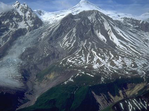 Tordrillo Montañas