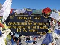 Thorong La