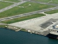 Toronto-City Center Airport