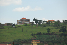 Toroo Palace At Fort Portal