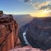 Toroweap - North Rim Grand Canyon AZ