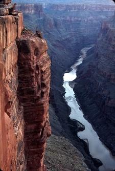 Toroweap/Tuweep Area - Grand Canyon - Arizona - USA