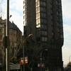 Torre Urquinaona, Plaça Urquinaona
