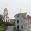 Tórshavn Cathedral And Harbourside Buildings