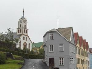 Catedral de Torshavn