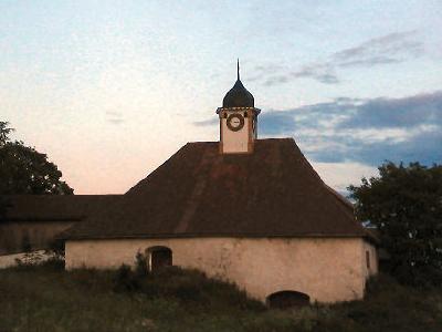 Torshov