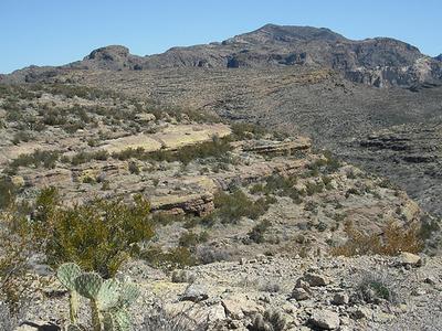 Tortilla Trail